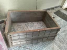 Caixa de moldagem expansiva usa-se para fundição de ferro e não-ferrosos