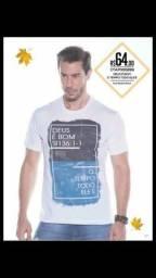 Camisas marca da paz
