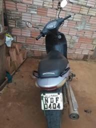Vende-se.500 ou troco por uma moto maior - 2010