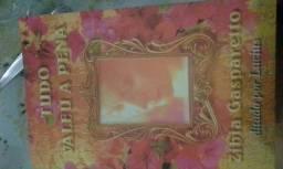 Livro espirita