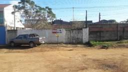 Terreno industrial à venda, Uberaba, Curitiba.