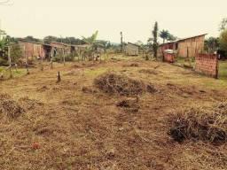 Terreno no vila Garcia