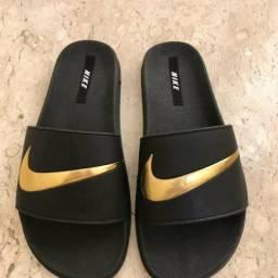 Promoção Sandalia Nike R$50,00