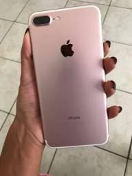 IPhone 7 Plus Rose 128gb
