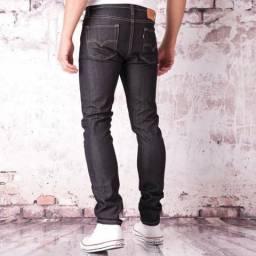 c26a1a4f87 Jeans Levi s 510 Skinny Fit - Rigid Dragon - 30x34 - (38BR)