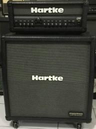 Amplificador para guitarra Hartke