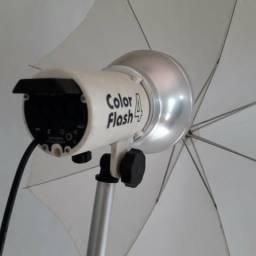 Flash estudio