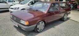 Parati CL 1,8 1995 legalizado na FIXA - 1995