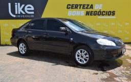 Corolla Xli 1.6 05/06 Automático - 2005