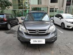 Honda CRV EXL 4X4 10/11 - 2010