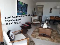 Apartamento no Cond. Palazzo Fiorentino