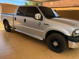 Ford F250 6c - 2004