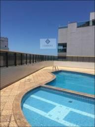 Exclusividade, amplo apto de 4 quartos c/ 2 suites, por R$ 790mil, Praia da Costa!