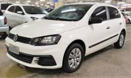 Volkswagen Gol Trendline 1.6 MSI, 2017, único dono, conservadíssimo! - 2017