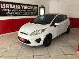 Ford New Fiesta Hatch 1.6 SE Completo - 2013