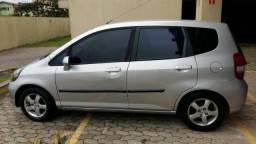 Honda Fit 2004, LX 1.4, Mec. (Somente Essa Semana) - 2004