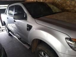 Ford Ranger 2.2 diesel 2015 - 2015