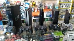 Videogames: Varias plataformas, vendas e assistência técnica. Parcelo até 12x