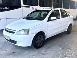 Corsa 1.4 com Gás - 2009 - 2009