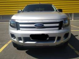 Ford Ranger XLS 2.5 2013 Flex - 2013