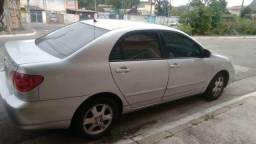 Corolla 2004 blindado completo automático - 2004