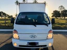 Hyundai hr 11/12 baú - 2012