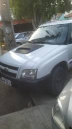 Chevrolet S10 - 2011