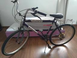 Bicicleta Shimano Strada aro 26