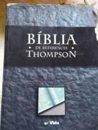 Bíblia de estudos Thompson