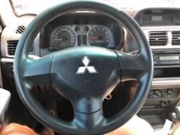 BLack FriDay!! Vendo Pajero Tr4 2009 AT - Ar Condicionado - Couro - Nunca usada em trilha - 2009
