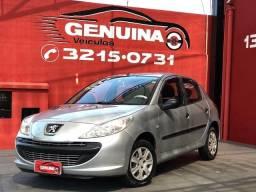 Peugeot 207 4 Portas 2010/2010 - 2010