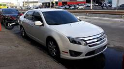 Ford Fusion sel v6 - 2011