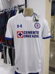 Camisas e camisetas - Região de Santos 2b52b915138ed