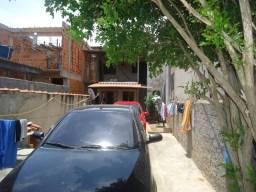 Duplex, 03 quartos, B. Liberdade, próximo á ponte estaiada, 150.000,escritura municipal