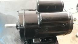 Motor 3CV monofásico de alta rotação