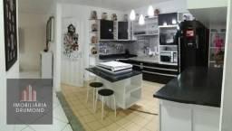 Apartamento residencial à venda, Nossa Senhora do Rosário, São José.