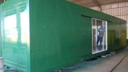 Casa container Promoção de 30m² e 02 quartos