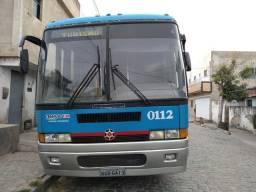 Ônibus GV 1000 1620 - 1996