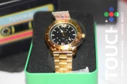 1dc274e0e20 Relógio Touch  1 linha