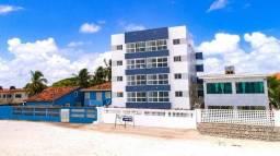 Apartamentos na Beira Mar da Ilha de Itamaracá, apenas R$1250,00 + condomínio