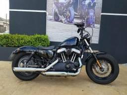 Harley Davidson Sportster Forty Eight XL1200X 48 - 2015