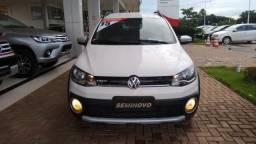 Vw - Volkswagen Saveiro 1.6 Cross Cab. Dupla - 2015