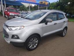 Ford Ecosport freestyle 1.6 impecavel - 2014