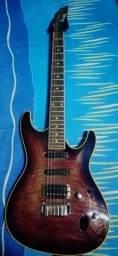 Guitarra Ibanez Nova!