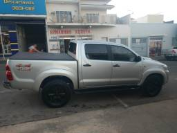 Hilux 2013 -Top- Mais barata de MG - 2013