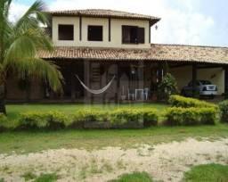 Chácara para alugar em Marambaia, Caçapava cod:CHA2740