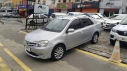 Etios Sedan XLS 1.5 2013 - 2013