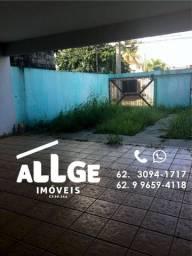 Casa Jardim América - Goiânia - CA0086
