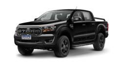 Ranger Storm - Lançamento Ford
