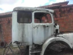 Cabine do 1934